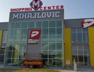Shopping Center Mihajlovic