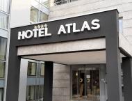 Hotel Atlas, Ugljevik
