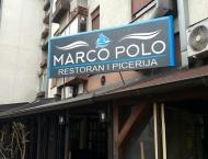 Marco Polo Restoran i Picerija