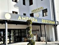 Restoran Amfora, Zlatibor
