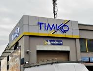 Timko, Brcko