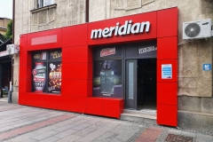 Kladionica Meridian, Brcko