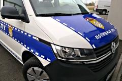 Volkswagen, Policija KPU