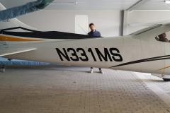 Avion N331MS