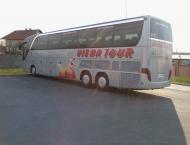 Viena Tour