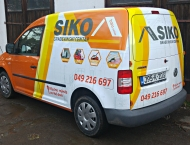 Siko, Volkswagen Caddy