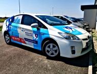 Toyota Prius, Desavanja u Bijeljini