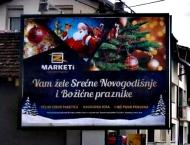 Z market Bratunac