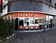 Nefa, Istocno Sarajevo