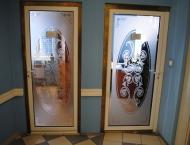 Dekoracija vrata