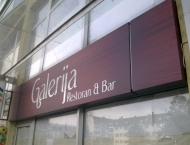 Galerija Restoran & Bar