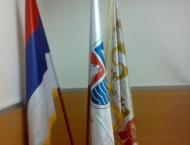 Kabinetske zastave