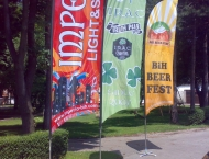 Beer Fest / Irac / Imperio