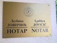 Ljubica Jovičić Notar