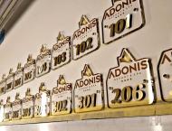 Hotel Adonis, Ugljevik