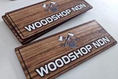 Woodshop NDN