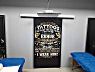 Tattoo factory, Bijeljina