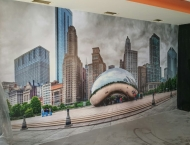 Chicago caffe & lunch bar