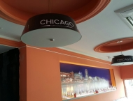 Chicago caffe & lunch bar
