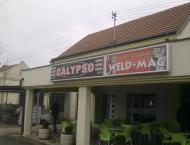 Calypso i WeldMag Crnjelovo