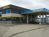 Benzinska stanica MB Radic