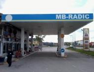 MB-Radić Benziska Pumpa