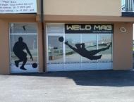 Weld Mag Sportske Kladionice