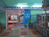 Apoteka Zdravlje-Pharm
