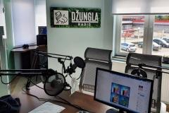 Radio Dzungla, Doboj