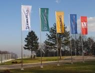 Zastave Telrad, Bijeljina