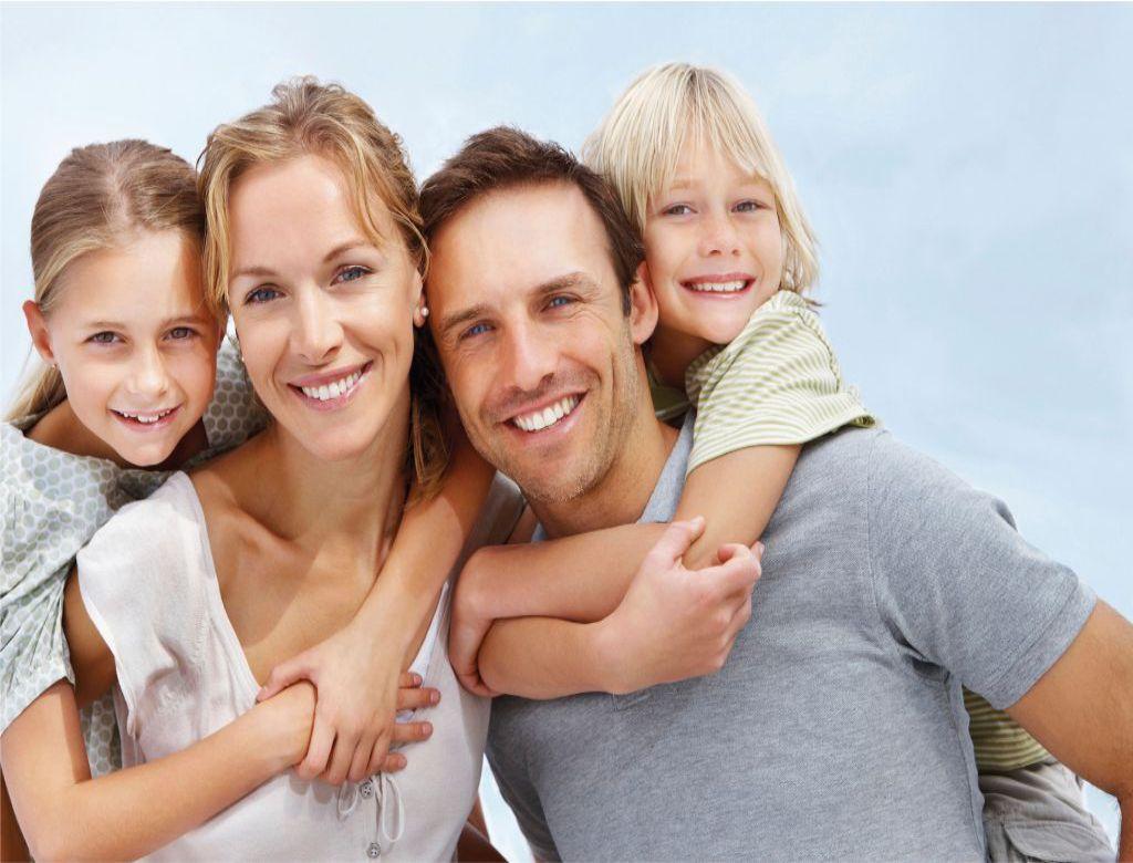 porodicni portreti slika